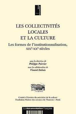 Les collectivités locales et la culture