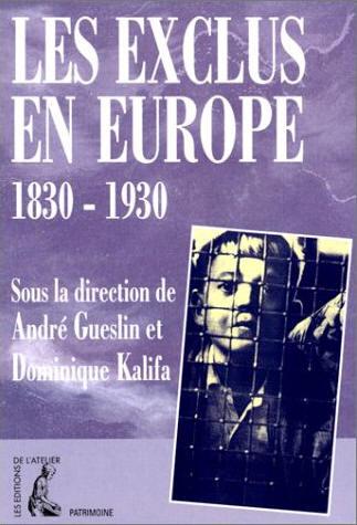 Les exclus en Europe