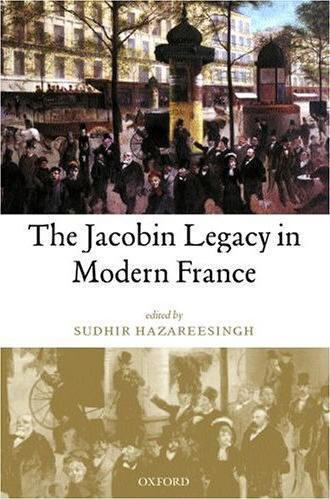 The Jacobin Legacy in Modern France