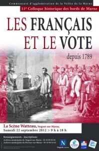Les Français et le vote