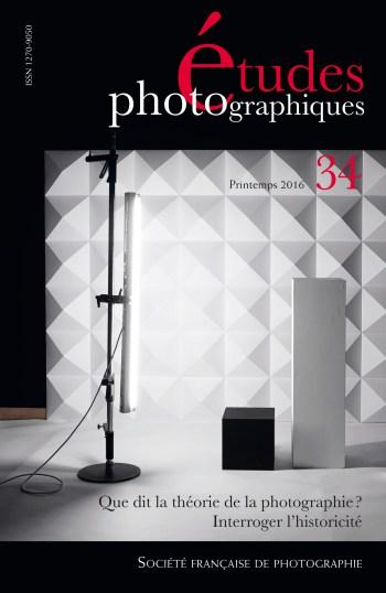 Études photographiques n°34
